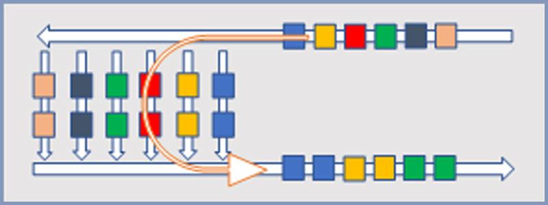 DLS Sequencer