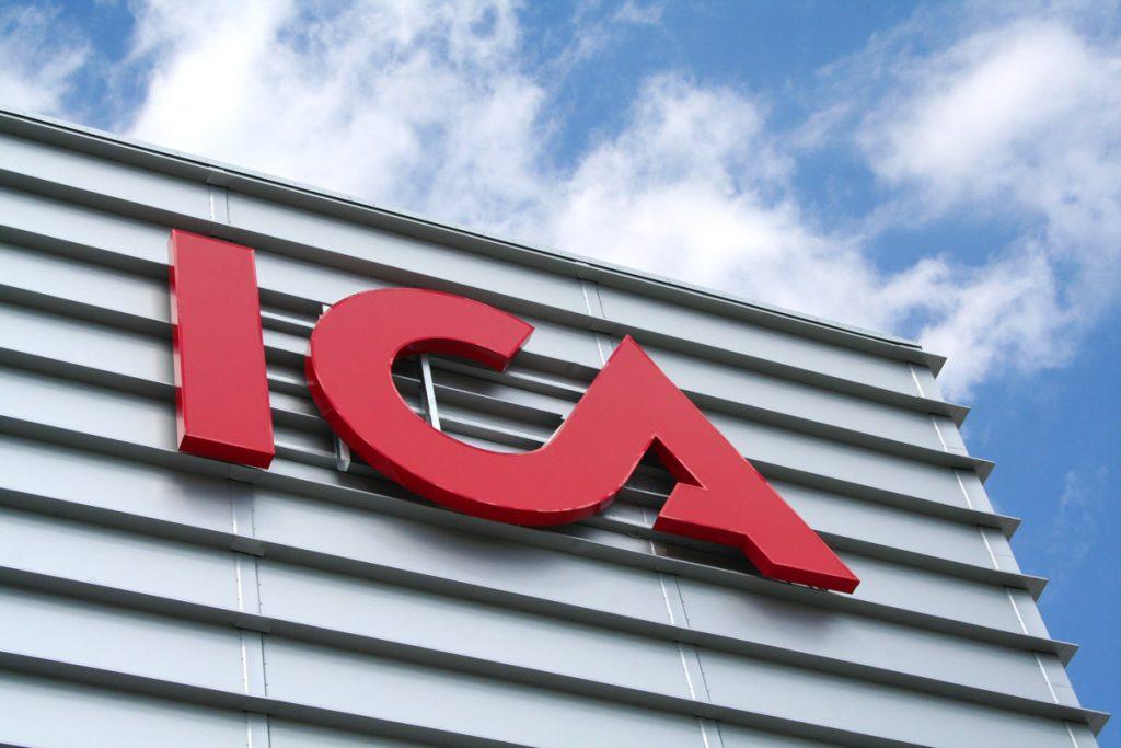 Drei Order Release Module von DLS im Einsatz bei dem schwedischen Unternehmen ICA