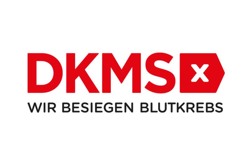 DKMS – Donation campaign