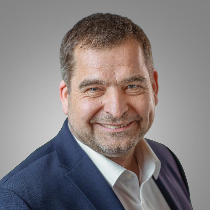 Dirk Nagraszus, GF ROFA AG