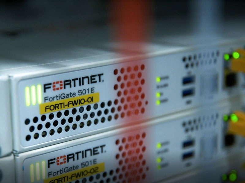 ROFA Group Security Fortinet