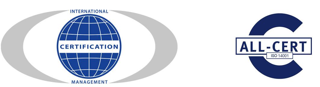 Zertifikate - Qualitätsmanagement
