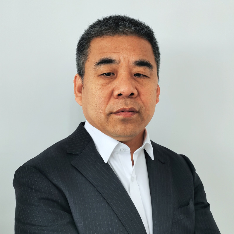 Jin Wentai