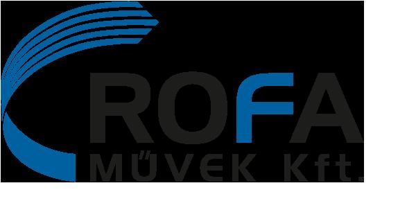 Rofa Müvek Logo