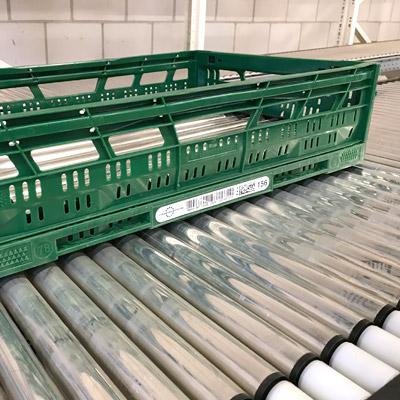 Subsysteme Behälter & Kartons – ORM