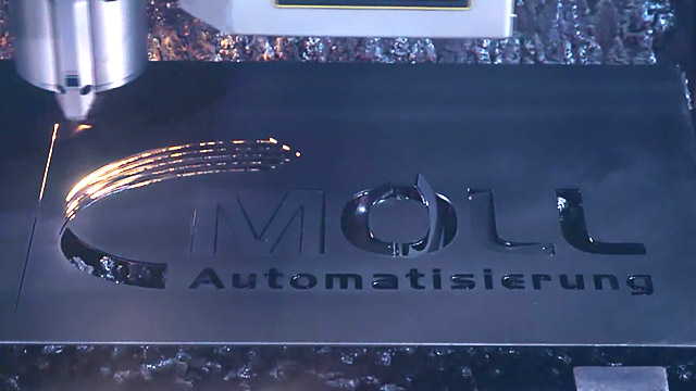 Titelbild Film ROFA Group Moll Unternehmen